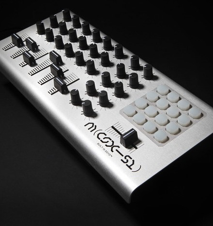 CS X51 USB/MIDI Control Surface
