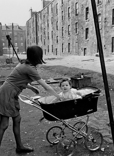 Photo by Nick Hedges