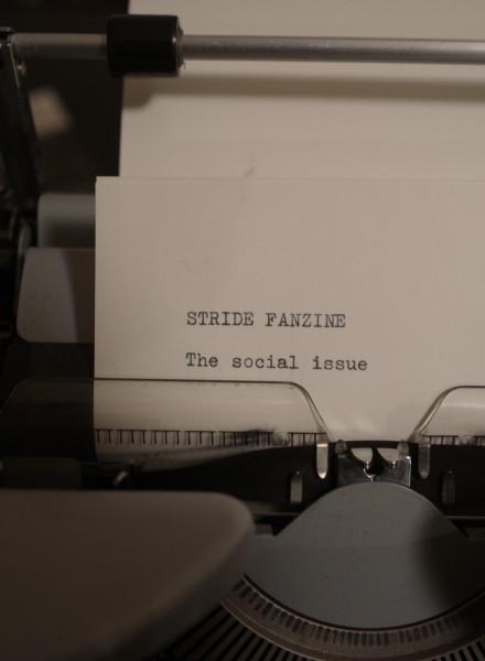 Stridewriter